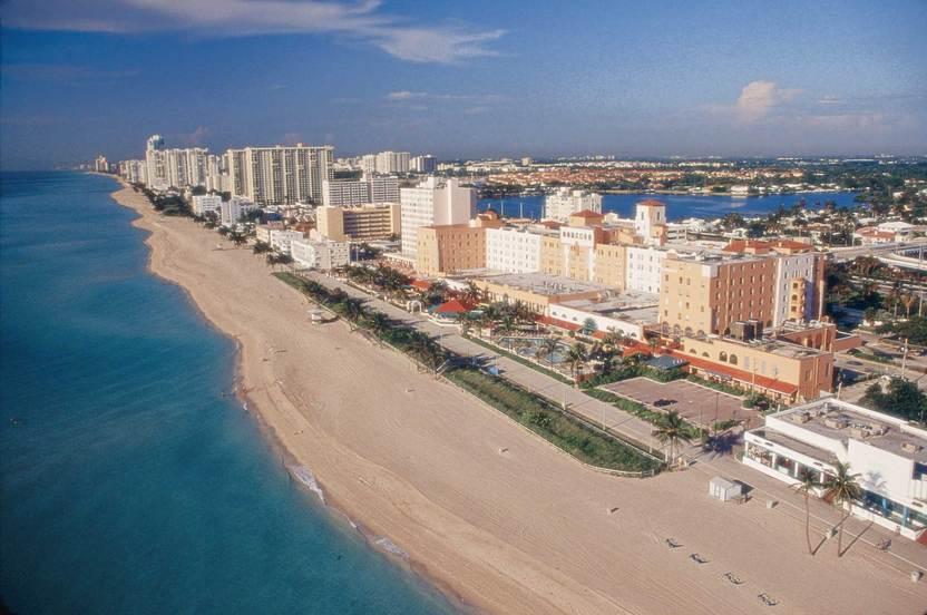 Boardwalk Beach Resort Hotel